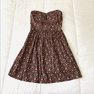 Bebop size M floral dress new